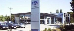 Brinkmann Automobile GmbH
