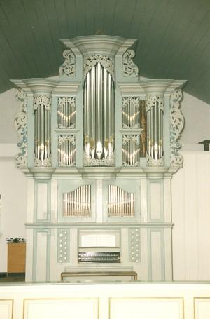 Arp-Schnitger-Orgel