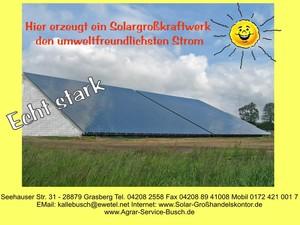 Solar-Grosshandels Kontor
